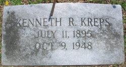 Kenneth Repass Kreps