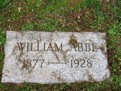 William Abbe
