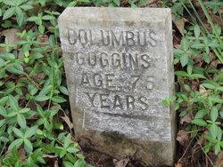 Columbus Goggins