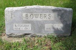 Alice C. <I>Anderson</I> Bowers