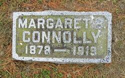 Margaret B Connolly