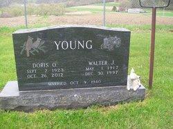 Walter John Young