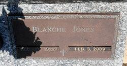 Blanche Estelle <I>Ivey</I> Jones