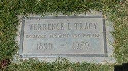 Terrence Leroy Tracy