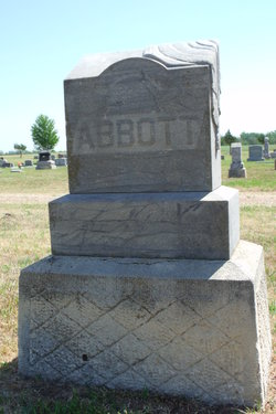Catharine <I>Hart</I> Abbott