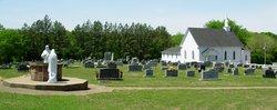 Davidson Chapel Cemetery