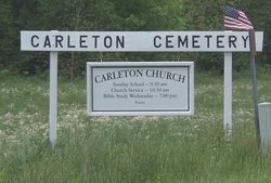 Carleton Church Cemetery