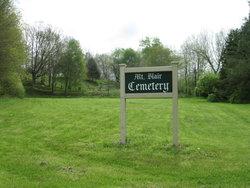 Mount Blair Cemetery