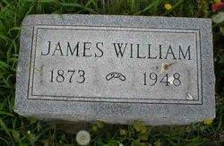 James William Bowman
