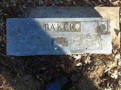 Donald Ray Baker