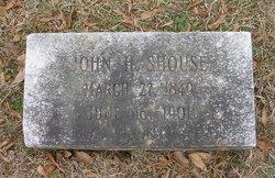 John Henry Shouse