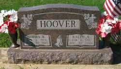 Norma R. Hoover