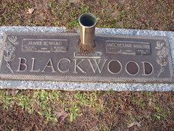 Jacqueline <I>Murphy</I> Blackwood