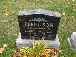Larry Melville Ferguson