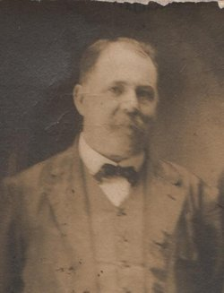 Charles Edward Hillstrom