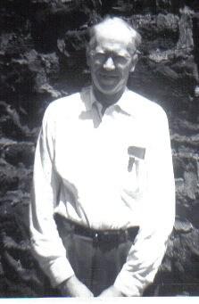 John Lewis Nease