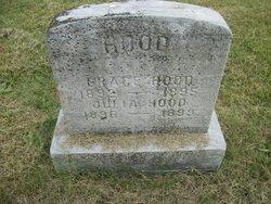 Julia Hood