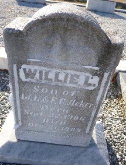 Willie L. Acker