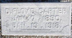 D. Floyd Carter