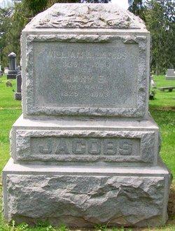 Mary E. Jacobs