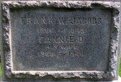 Frank W. Jacobs