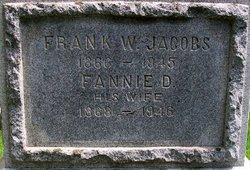Fannie D. Jacobs