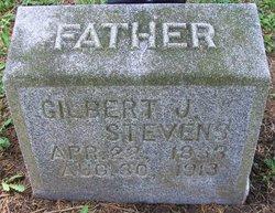 Gilbert J. Stevens