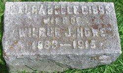 Laura Belle <I>Gibbs</I> Howe