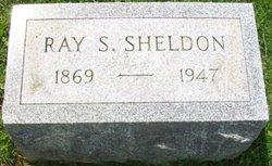 Ray S. Sheldon