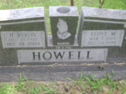 H. Byron Howell