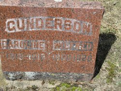 Caroline Gunderson