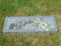 Charles Shannon Groseclose