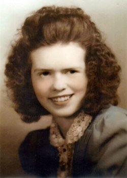 Wilma Evelyn <I>Pitman</I> Anding