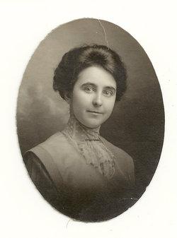 Helen A. <I>Brown</I> Clumpner