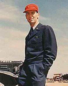 "Capt James Alward ""Jim"" Van Fleet, Jr"
