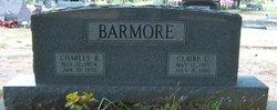 Claire Virginia <I>Carson</I> Barmore