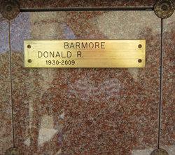 Donald Ray Barmore