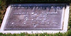 Humberto S Aguilar