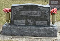 Beatriz Bejarano