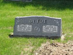 Joanne L <I>Droll</I> DeFoe
