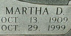 "Martha Delphia ""Shorty"" <I>Beaver</I> Pense"