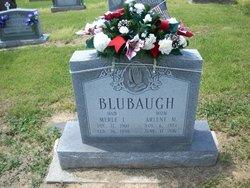 Arlene M. <I>Stoops</I> Blubaugh