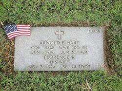 Arnold Paul Hart