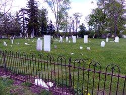 West Fayette Church Cemetery