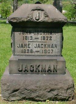 Jane J. Jackman