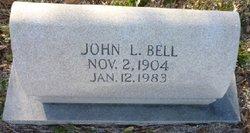 John L. Bell