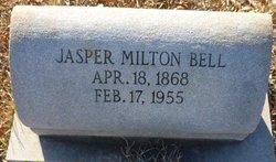 Jasper Milton Bell, Jr