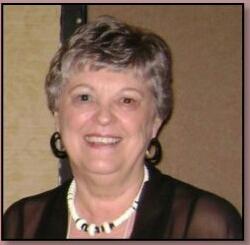 Shirley Pauline <I>Schlapper/Gorsage</I> Warner