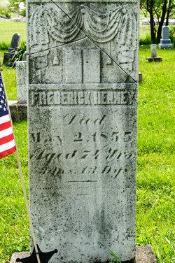 Frederick Henney