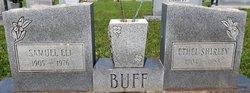 Ethel Ruth <I>Shirley</I> Buff